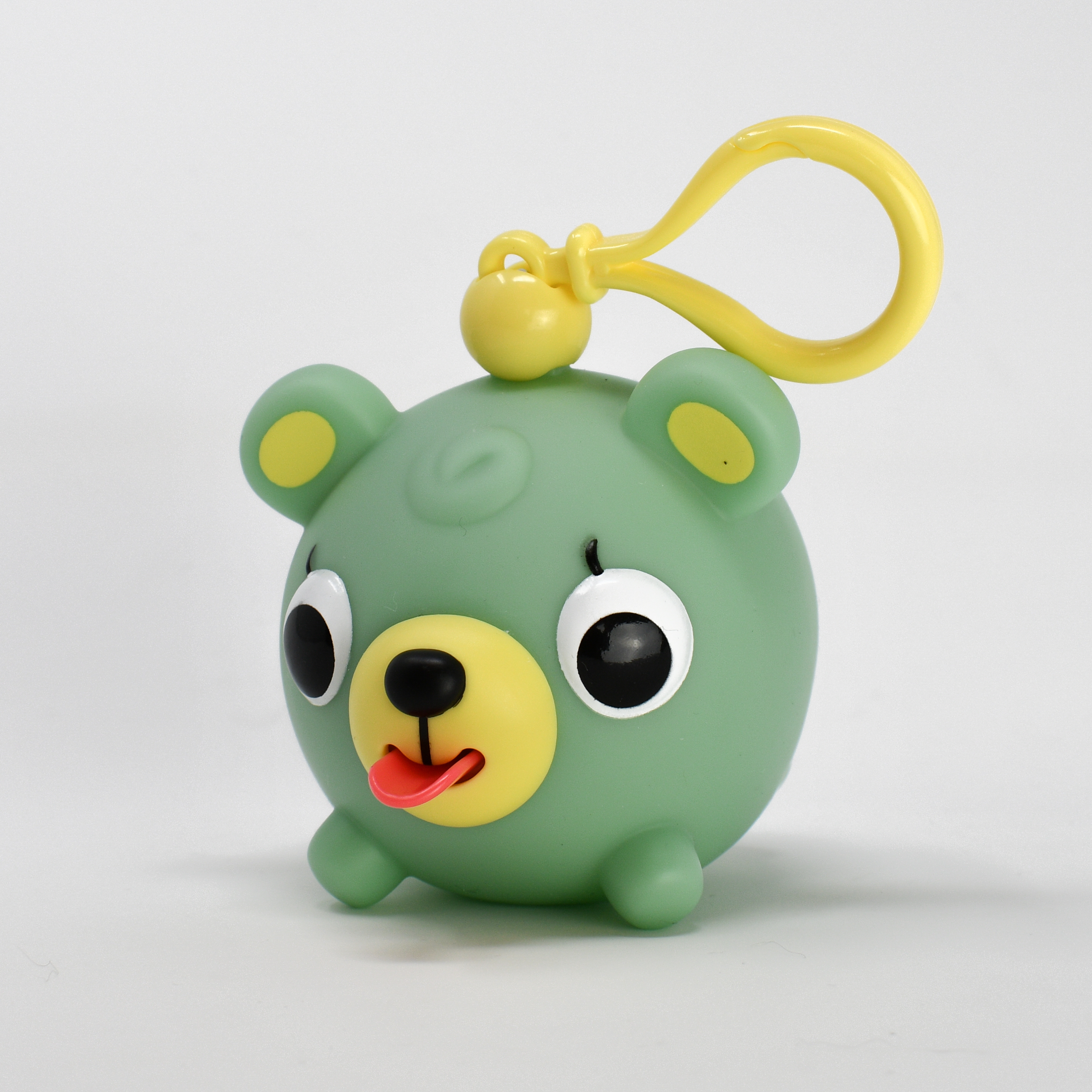 Jabber Ball Green Bear-8