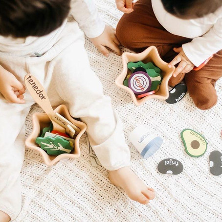 The Top Need to Know Tips for Raising Bilingual Children