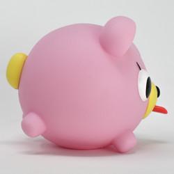 Jabber Ball Pink Bear-3