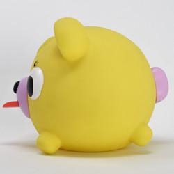 Jabber Ball Yellow Bear-6