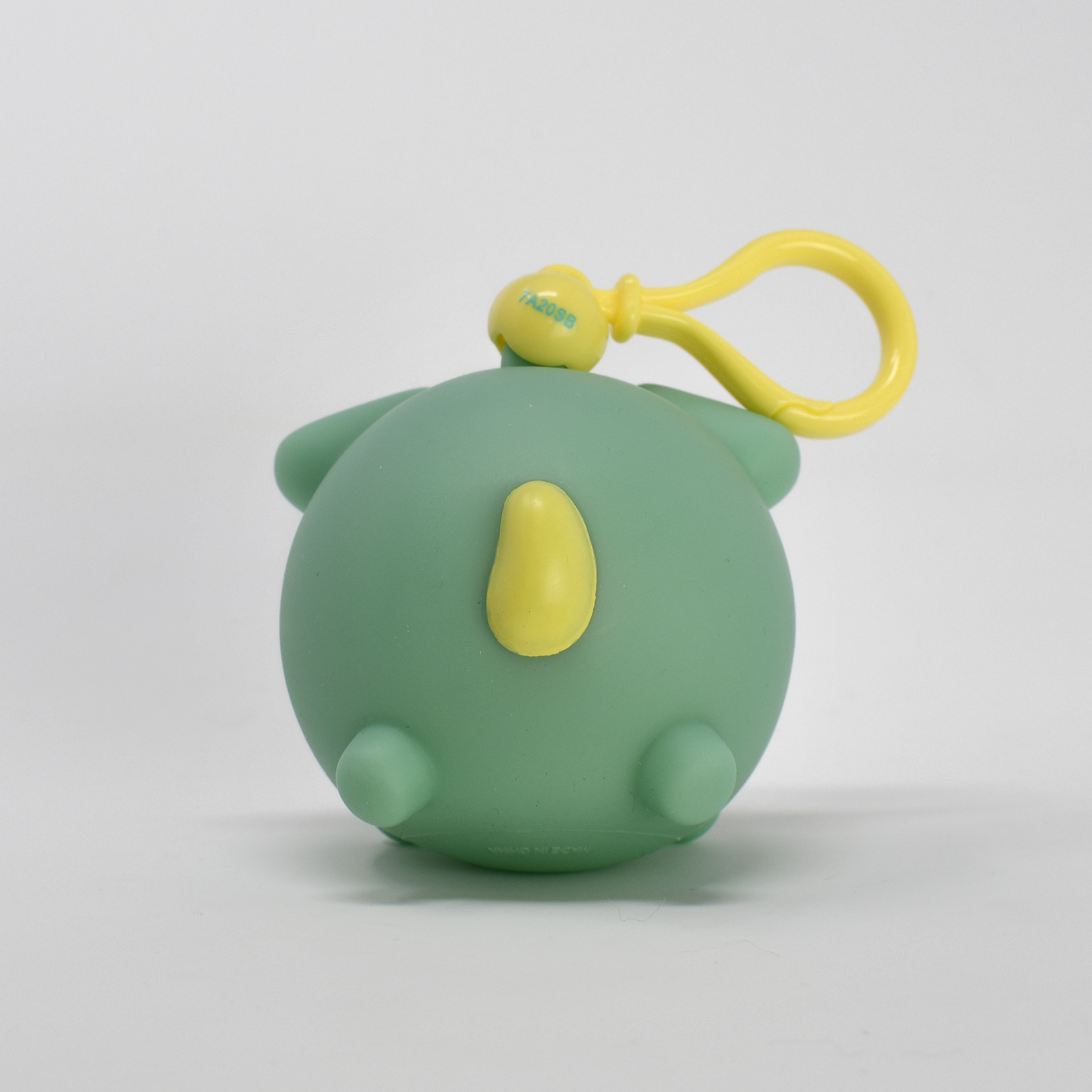 Jabber Ball Green Dog-5