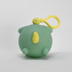 Jabber Ball Green Dog-5