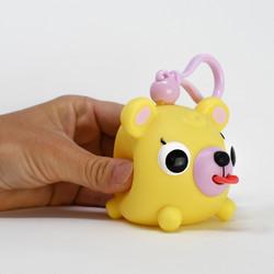 Jabber Ball Yellow Bear-10