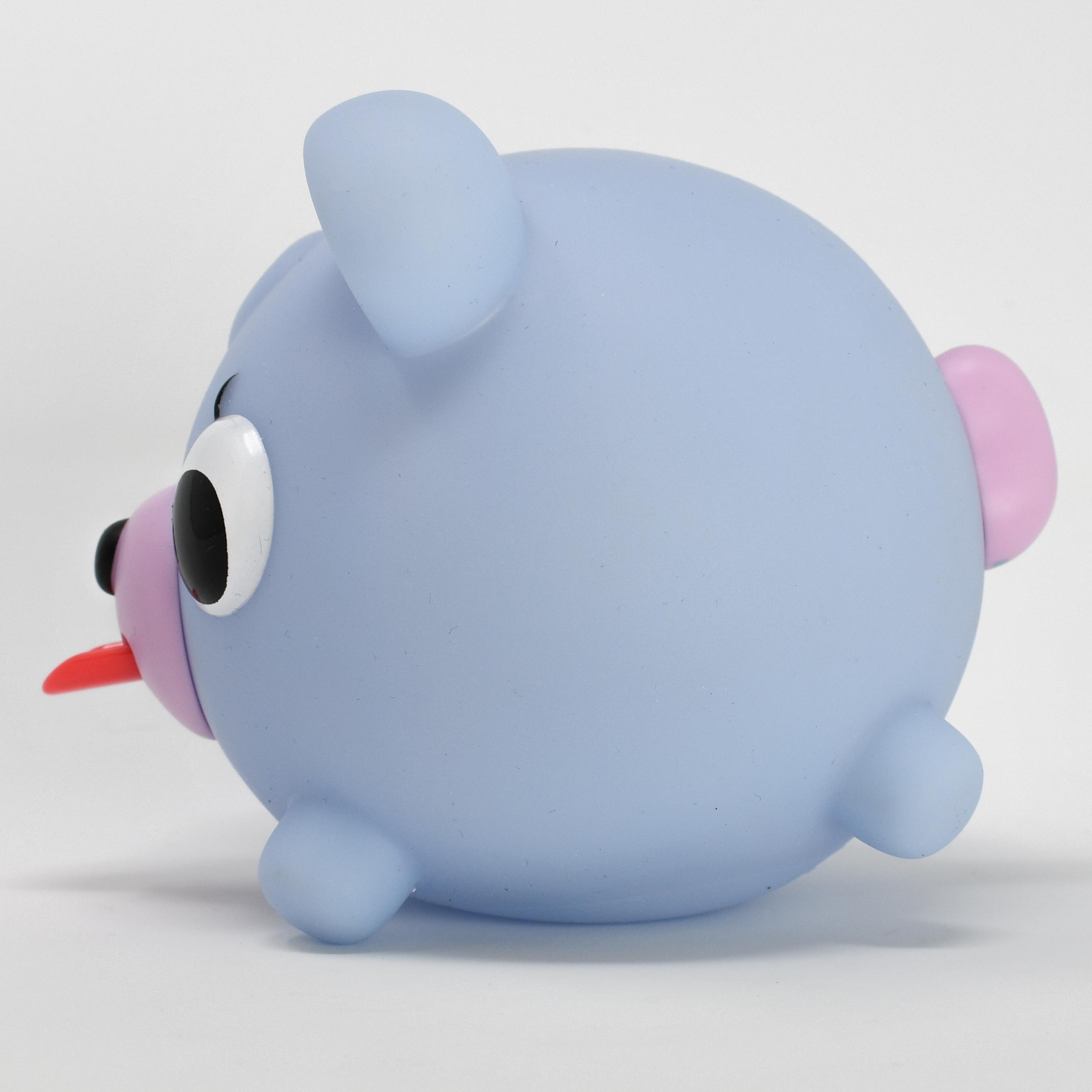 Jabber Ball Blue Bear-6