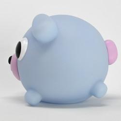 Jabber Ball Blue Dog-7