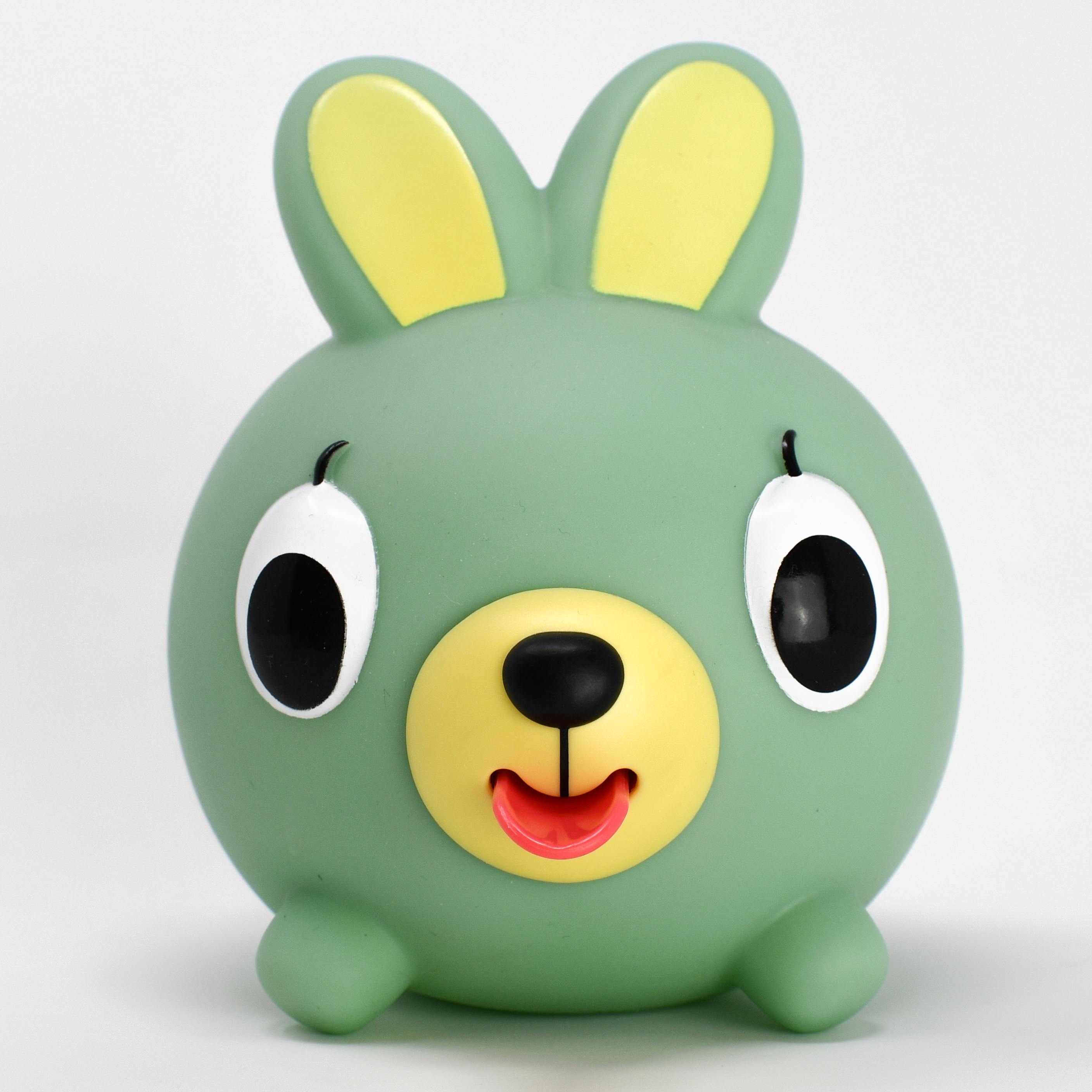 Jabber Ball Green Bunny-2