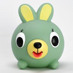 Jabber Ball Green Bunny-2