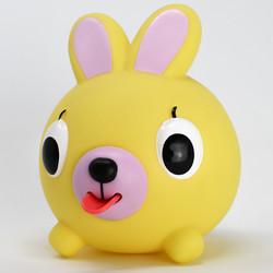 Jabber Ball Yellow Bunny-6