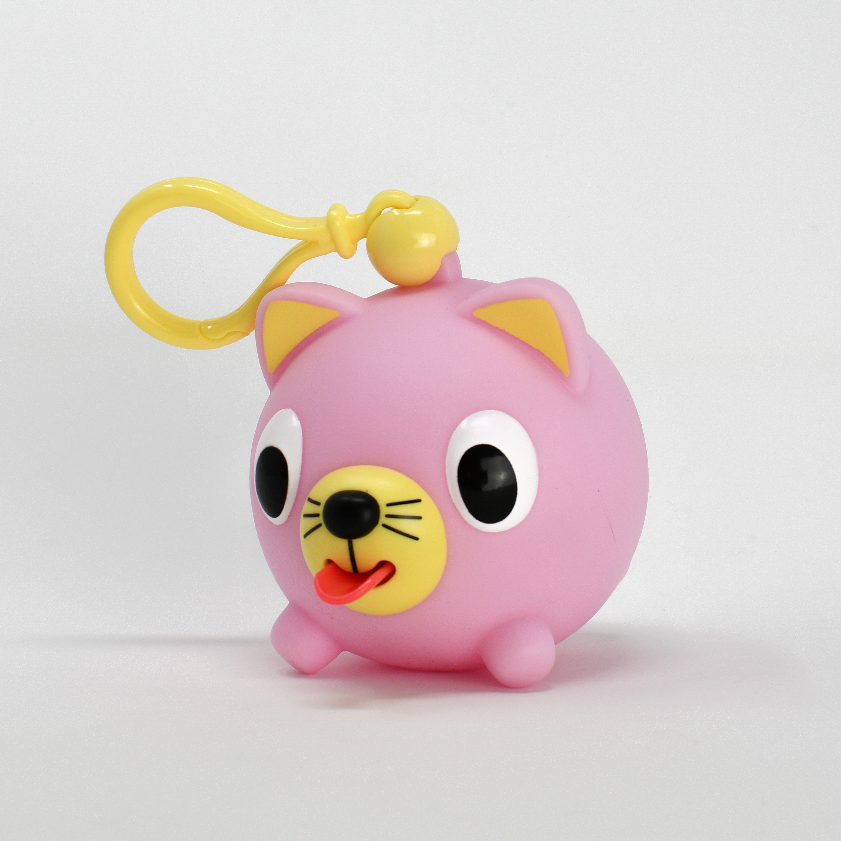Jabber Ball Pink Cat-8