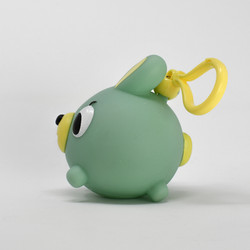 Jabber Ball Green Bunny-7