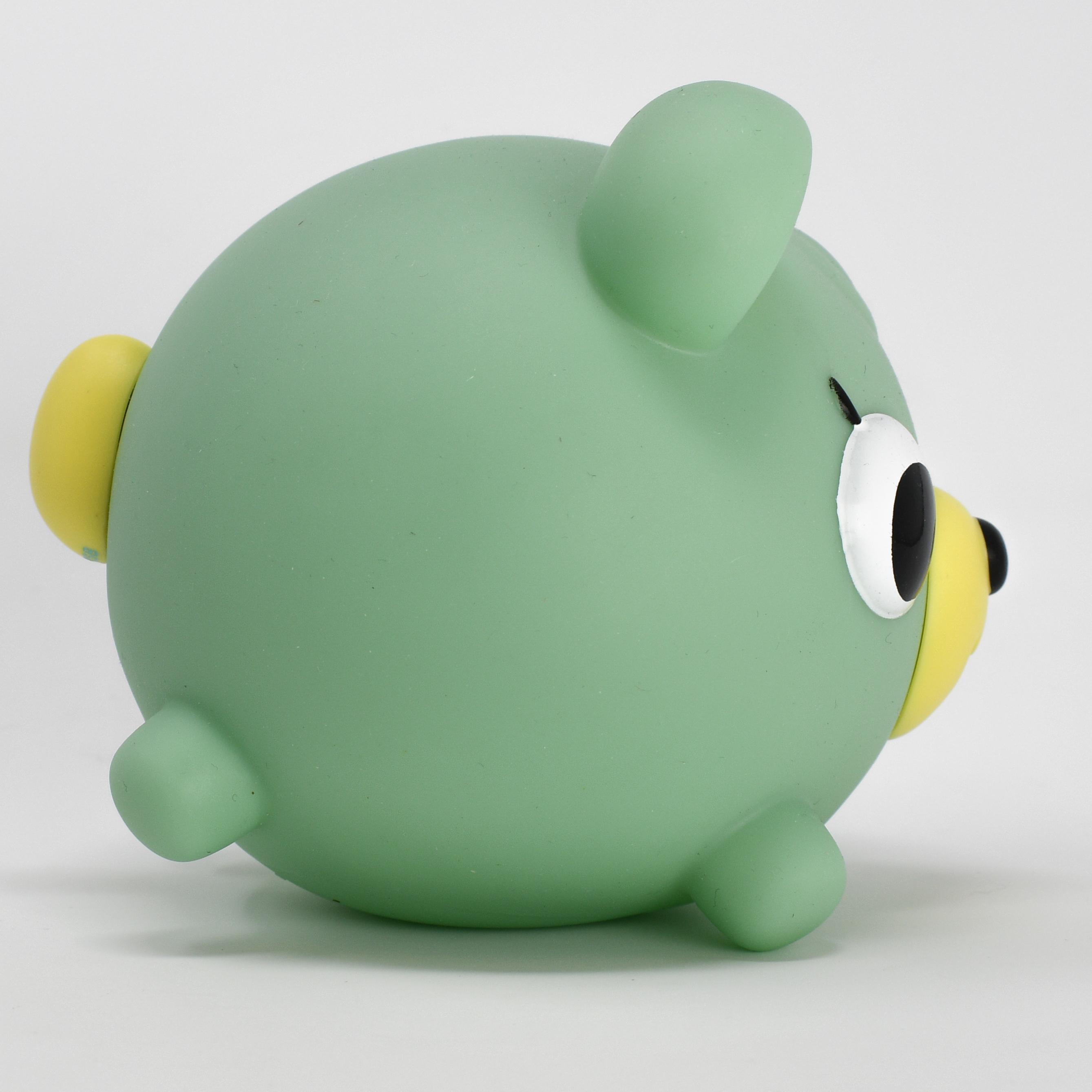 Jabber Ball Green Bear-4