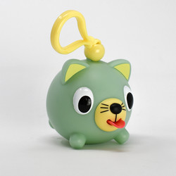 Jabber Ball Green Cat-9