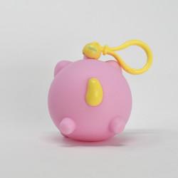 Jabber Ball Pink Cat-5