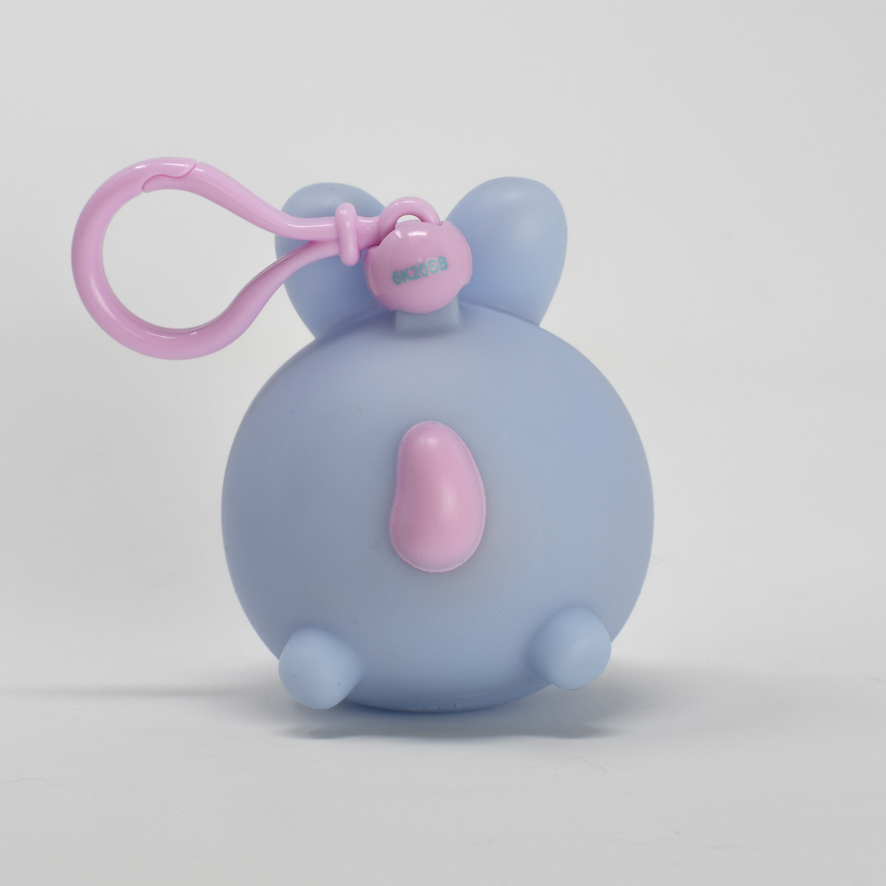 Jabber Ball Blue Bunny-5