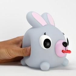 Jabber Ball Blue Bunny-10