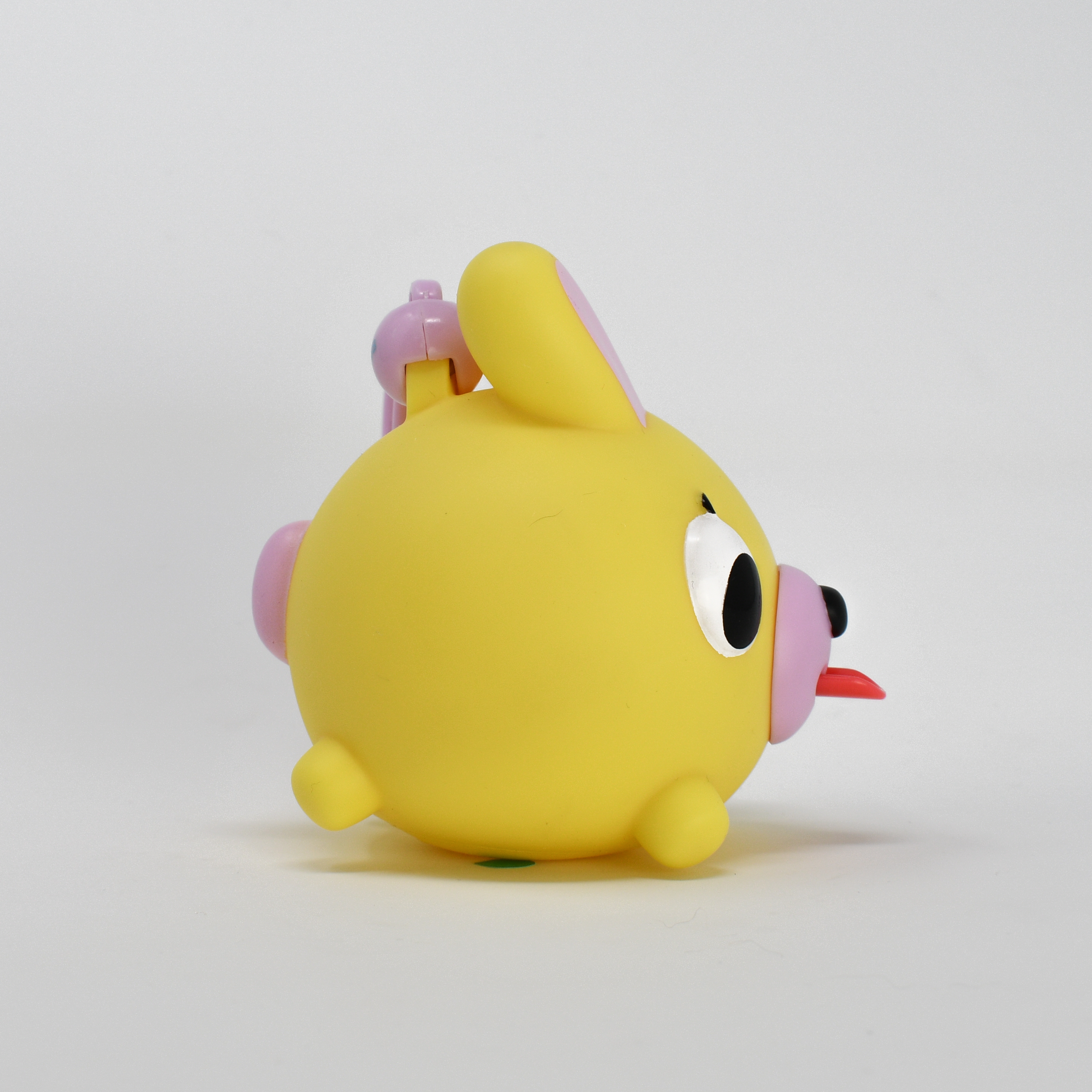 Jabber Ball Yellow Bunny-3