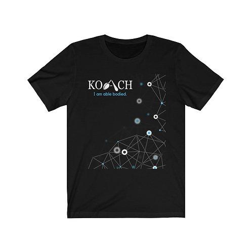 Dark Colored KOACH T-Shirt