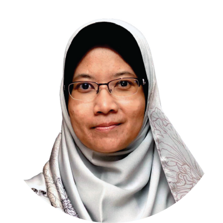 Siti Azlina Mohd Ali Hanafiah