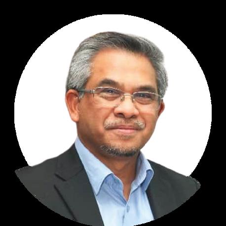 Datuk Dr Mohd Daud Bakar