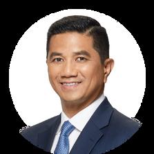 YB. Dato' Seri Mohamed Azmin Ali