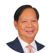 Tan Sri (Dr.) Halim Mohammad