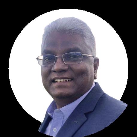 T.S. Kumar