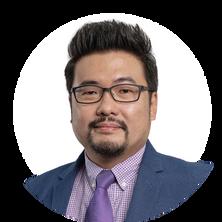 Joe Ling Hwa Ean
