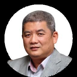 Dato' Dr. Ir. Ts. Haji Mohd Abdul Karim Bin Abdullah