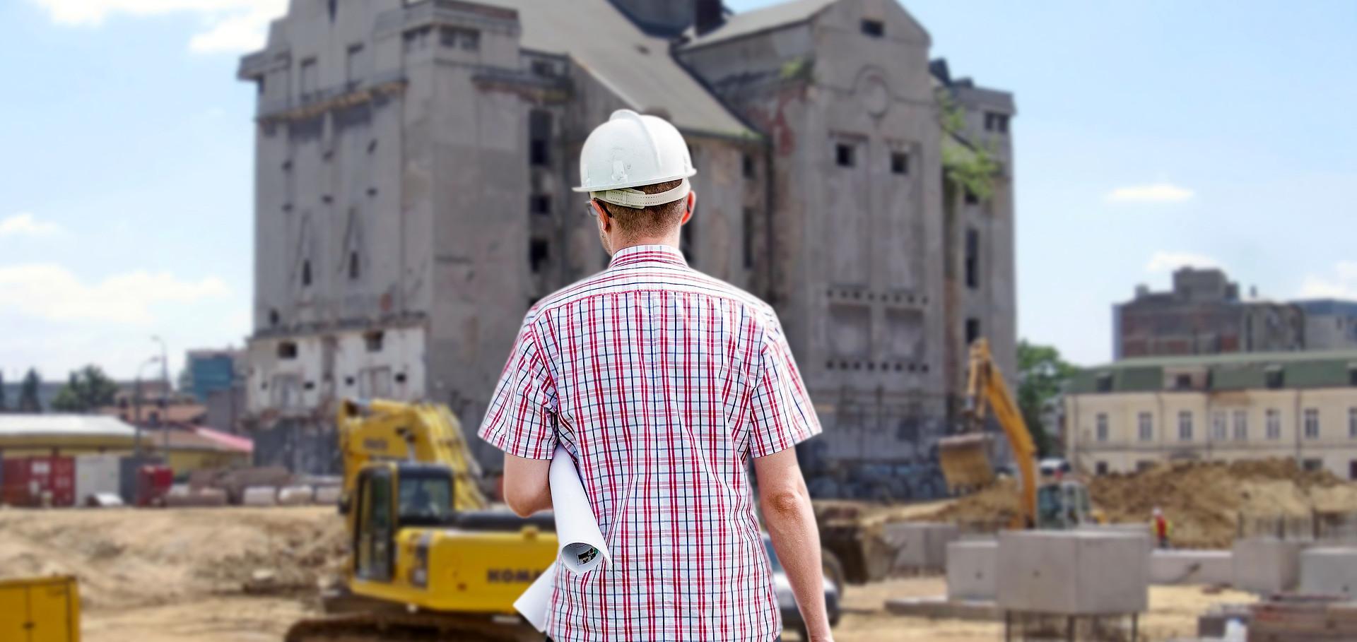 Pre-Construction Consultation