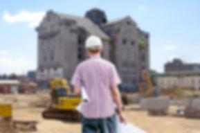 Pre-Construction Beratung