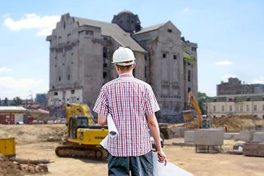 Consulta pré-construção