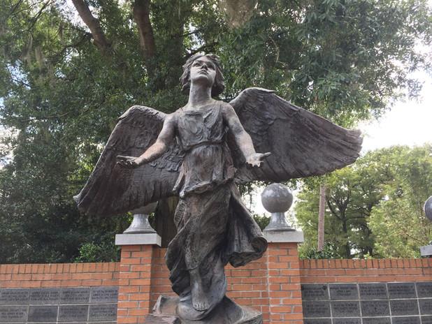 ARC Angel sculpture.JPG