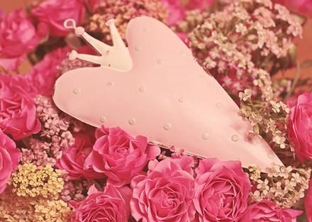 Rose Love & Secrets