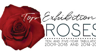 Top Exhibition Roses