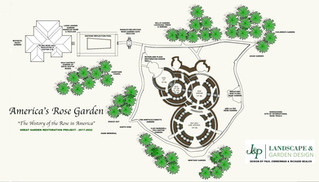 Call to Action for America's Rose Garden