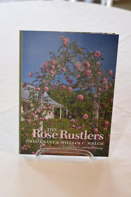 Rose Rustlers