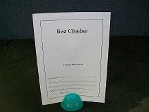 Best Climber