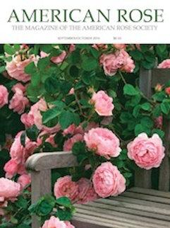 2016 Sept/Oct American Rose
