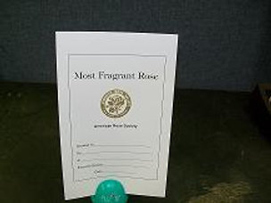 Most Fragrant