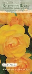 2020 Handbook For Selecting Roses
