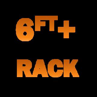 STS Bazaar - 6ft table space + 1 Rack
