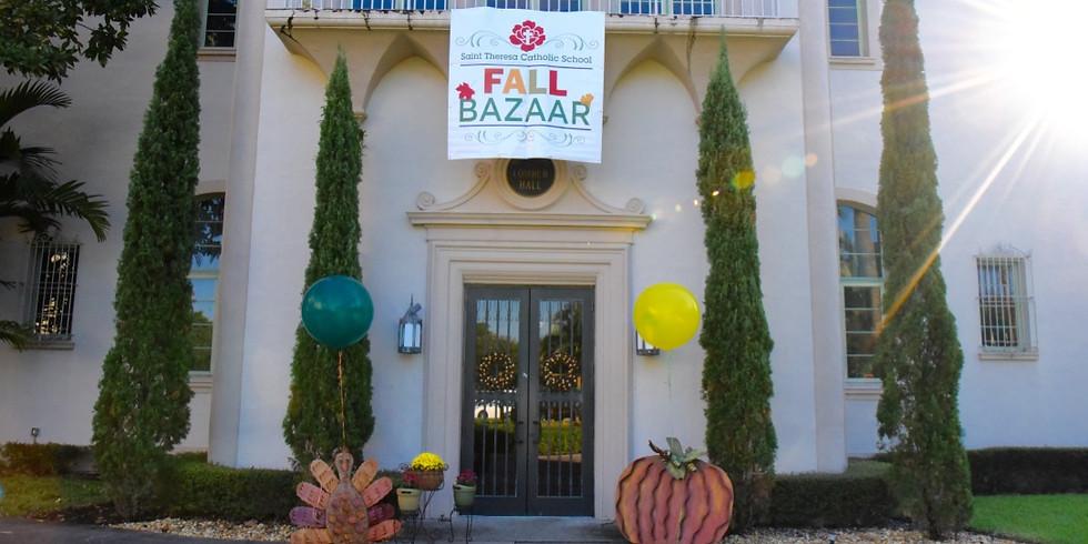 STS Bazaar General Admission & Raffle Tickets