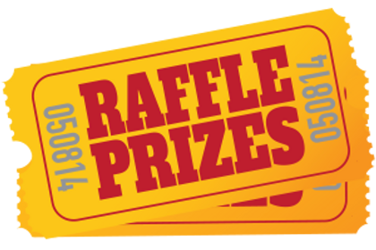 STS Bazaar - Raffle Prize Underwriter