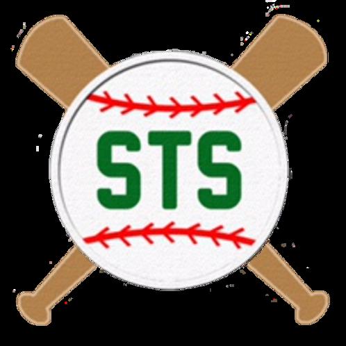 STS Baseball Patch