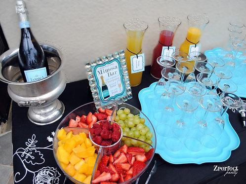 STS Bazaar - VIP Breakfast Underwriter