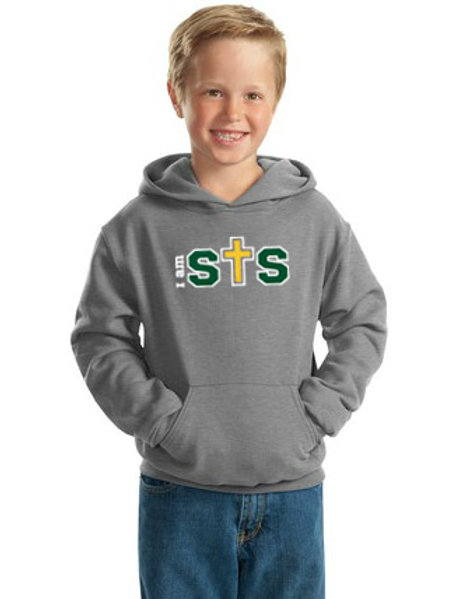 STS Hooded Sweatshirt