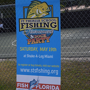 2018 STS Fishing Clinic
