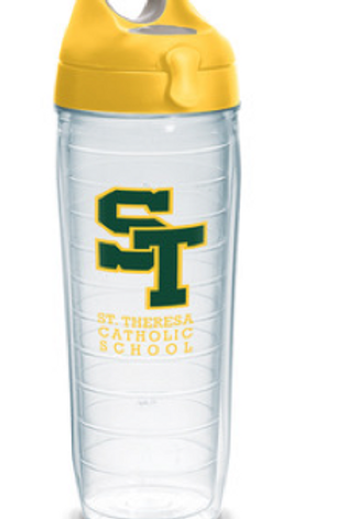 STS Tervis Water Bottle - 24oz