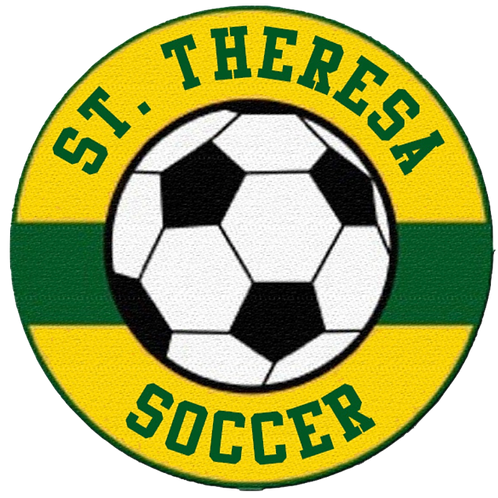 STS Soccer Patch