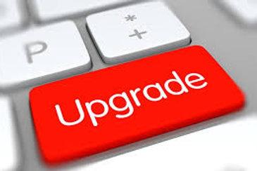 STS Bazaar - Upgrade